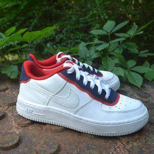 Nike Air Force 1 LV8 1 DBL GS  4.5Y